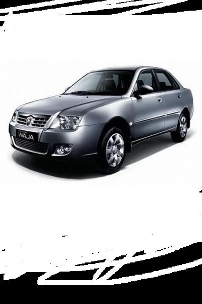 Proton Waja 1.6 Auto