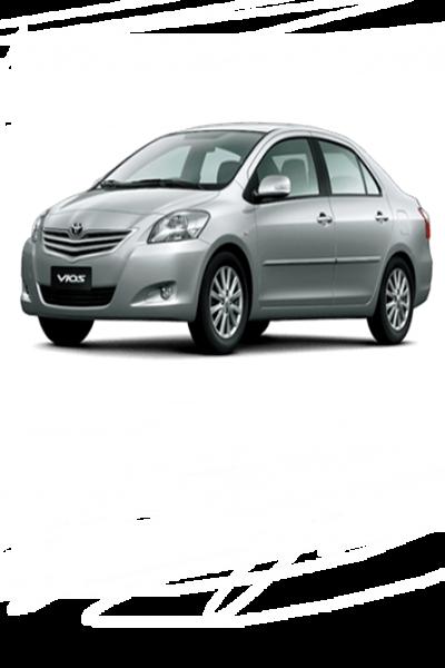 Toyota Vios Auto