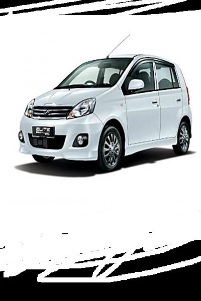 Perodua Viva Elite 1.0 Auto